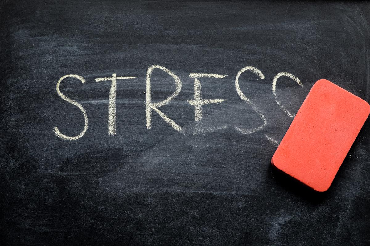 antriebskraft.ch - Stressanalyse